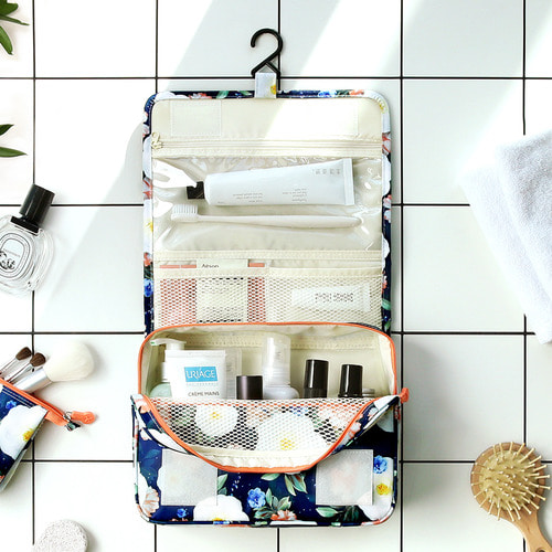[MARYMOND] TOILETRY POUCH