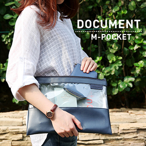 M-POCKET DOCUMENT