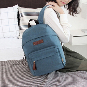 TAILORED CURVE BACKPACK