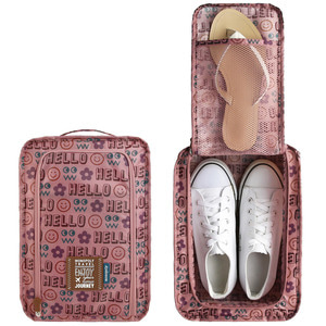 ENJOY JOURNEY SHOES POUCH 신발 파우치
