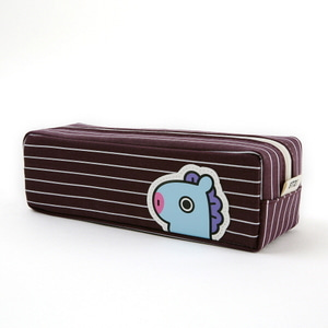 [BT21] C-POCKET STRIPE / 망(MANG)