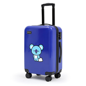 [BT21] LUGGAGE BASIC 24""