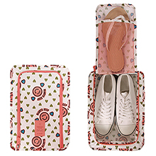 MERRYGRIN SHOES POUCH ver.3 여행용 신발 파우치