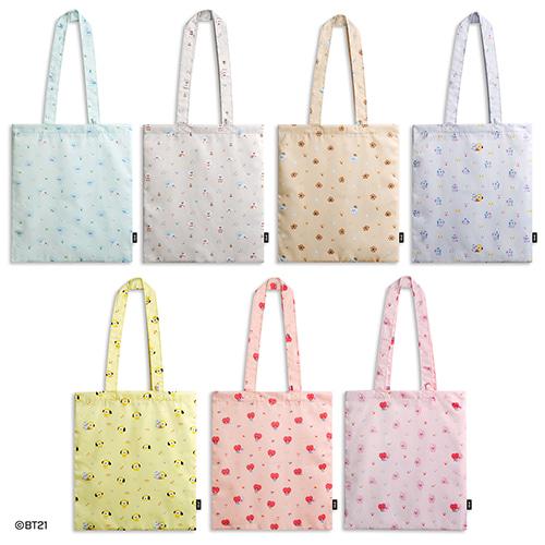 baby pattern eco-bag